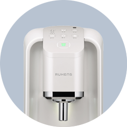 Health making water cooler with advanced technology - WONBONG